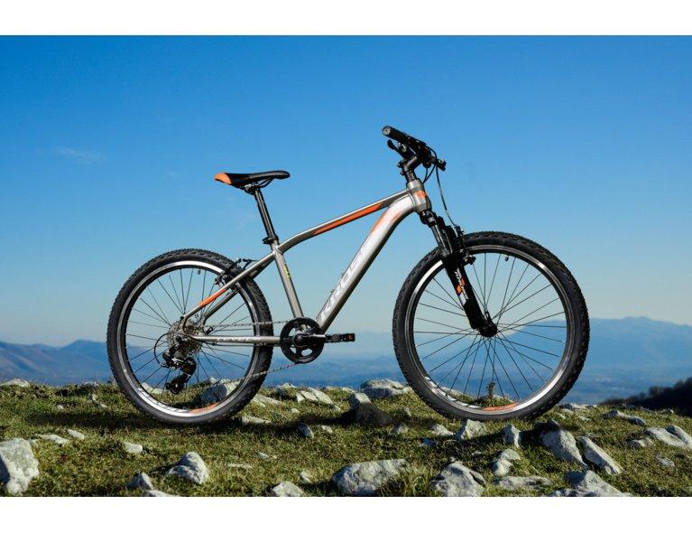wygodny rower trekkingowy, jaki rower kupić?