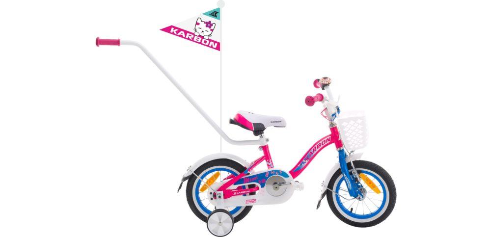 wygodny rower dla dziecka, który warto wybrać w sklepie rowerowym