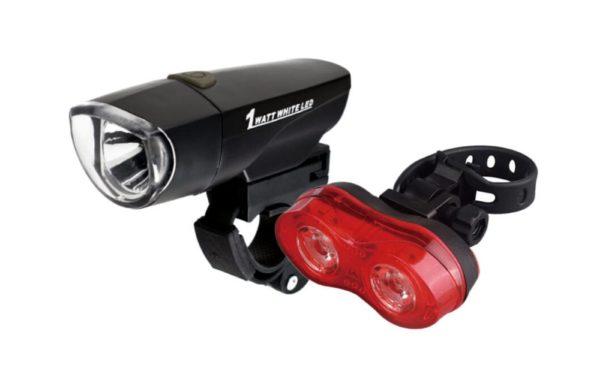 ZESTAW LAMP X-LIGHT DIODOWYCH 785+151R