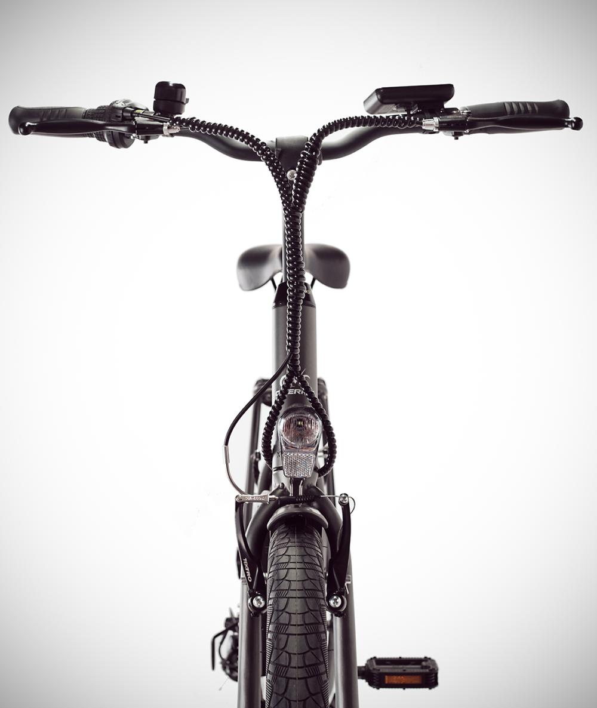 rower elektryczny który możesz wybrać w sklepie rowerowym Dolata Rowery