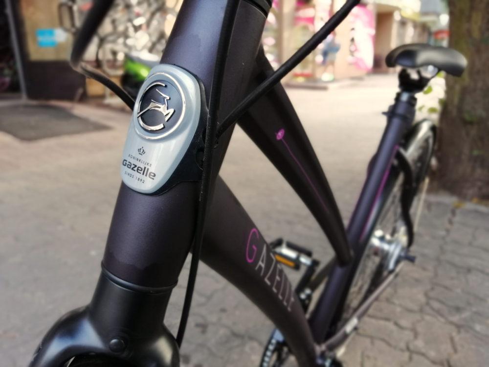 wygodny rower trekkingowy do kupienia w sklepie rowerowym