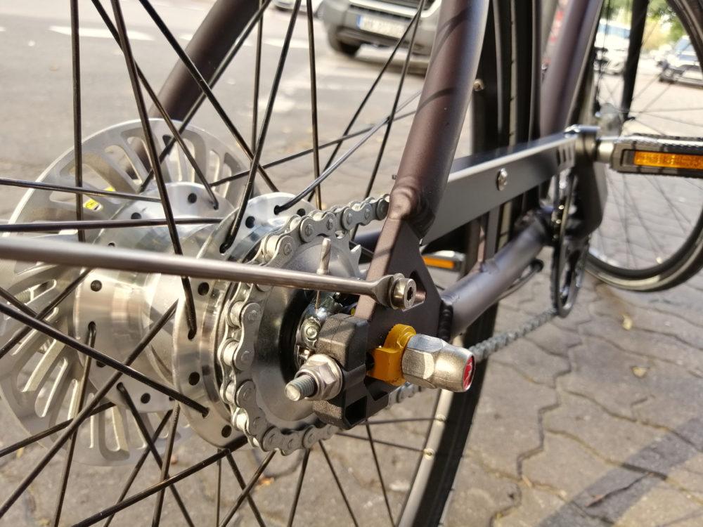 jak wybrać wygodny rower