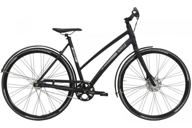 rower jak wybrać? rower trekkingowy marki gazelle w sklepie rowerowym Dolata Rowery