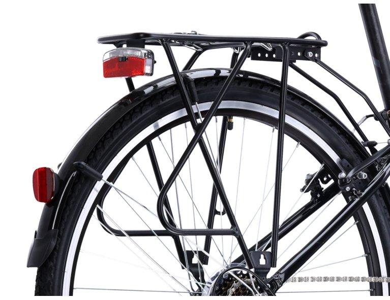 wygodny rower trekkingowy do kupienia w sklepie rowerowym online