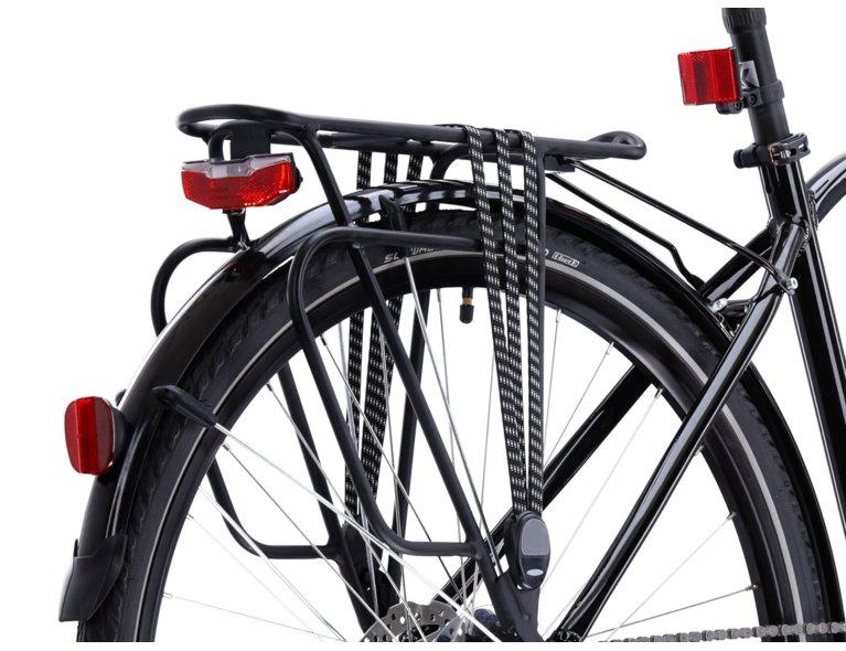 wygodny rower trekkingowy