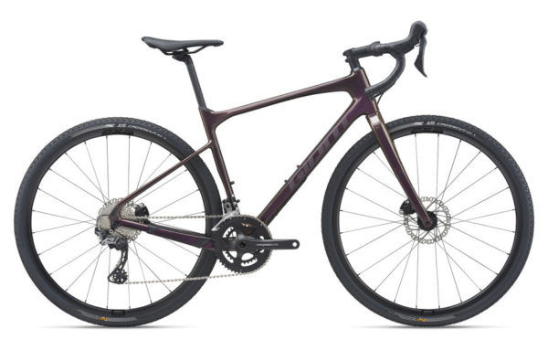 ROWER GRAVEL GIANT REVOLT ADVANCED 2 2021