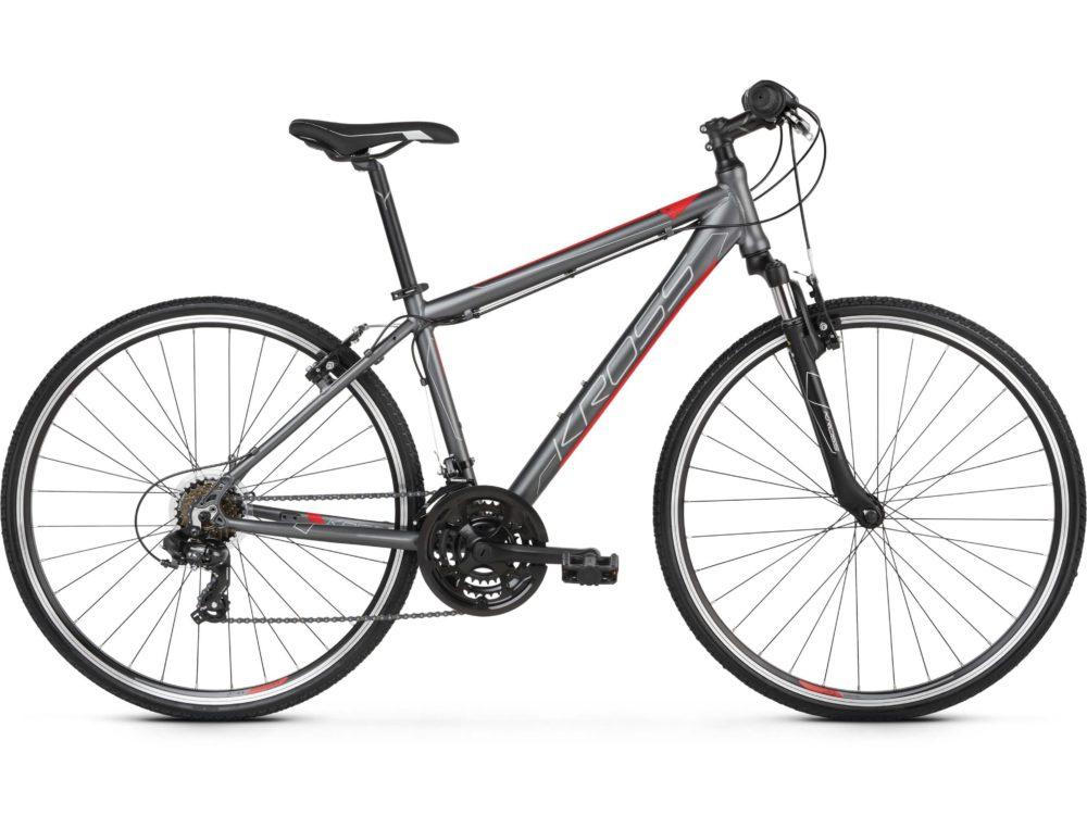 rower jak wybrać? rower górski marki kross w sklepie rowerowym Dolata Rowery