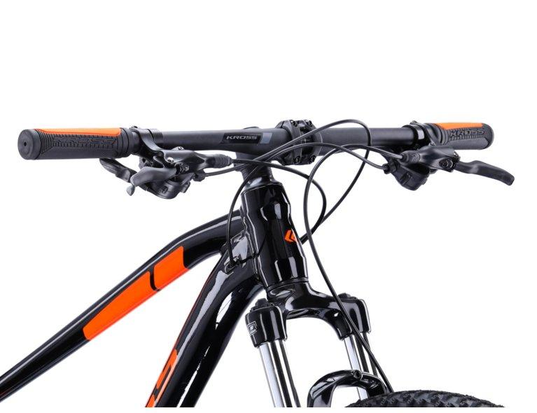 rower kross, wygody rower