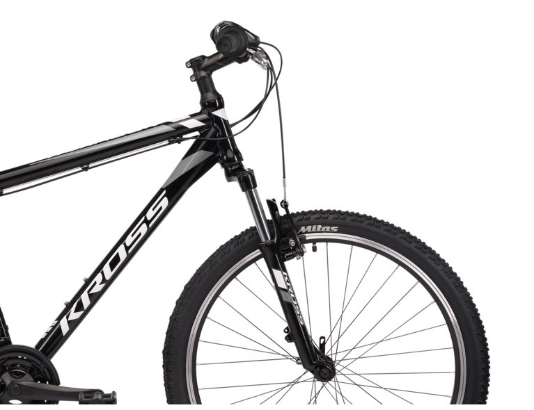 jaki rower kupić? Zwróć uwagę na liczbę biegów, które pozwolą ci na wygodną jazdę w różnym terenie.