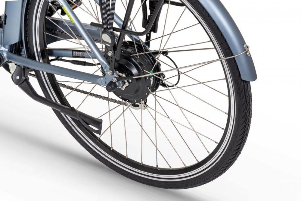 rower elektryczny ecobike który możesz wybrać w sklepie rowerowym Dolata Rowery