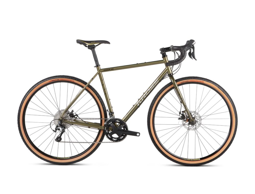 rower szosowy marki kross w sklepie rowerowym Dolata Rowery