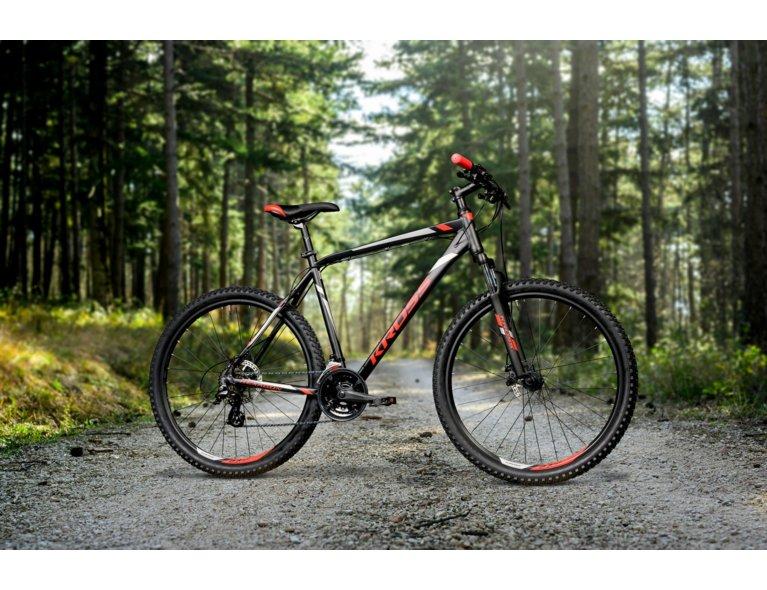W sklepie rowerowym Dolata Rowery kupisz wygodny rower trekkingowy