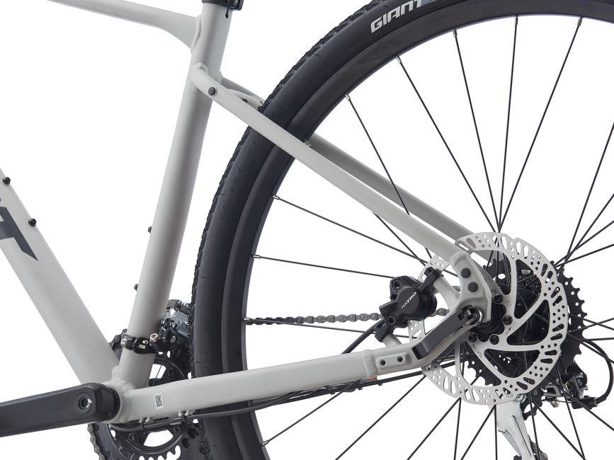 wybierając rower górski zwróć uwagę na detale