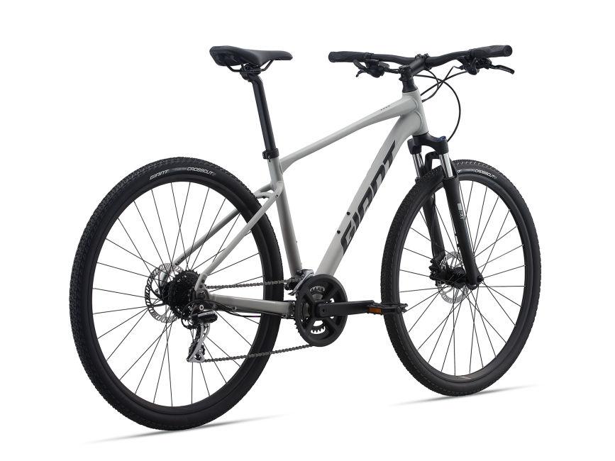 wygodny rower górski, który można kupić w sklepie rowerowym