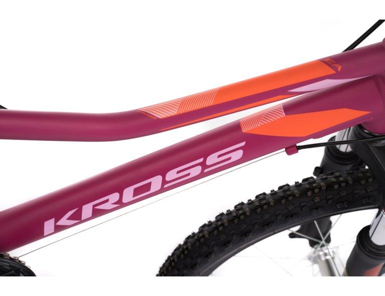 różowy rower dla dziewczynki w internetowym sklepie rowerowym Dolata Rowery