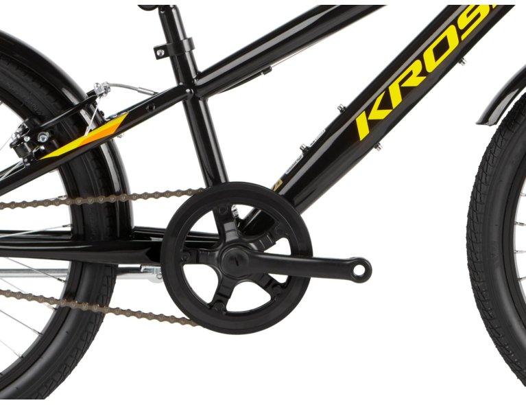 wygodny rower dziecięcy dostępny w sklepie rowerowym Dolata Rowery