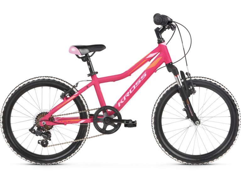 różowy rower dla dziecka w internetowym sklepie rowerowym