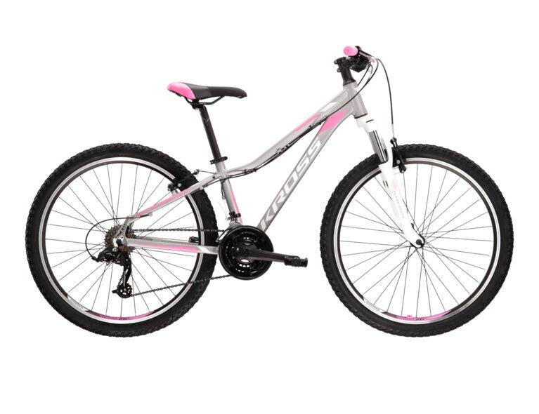 wygodny rower górski KROSS LEA