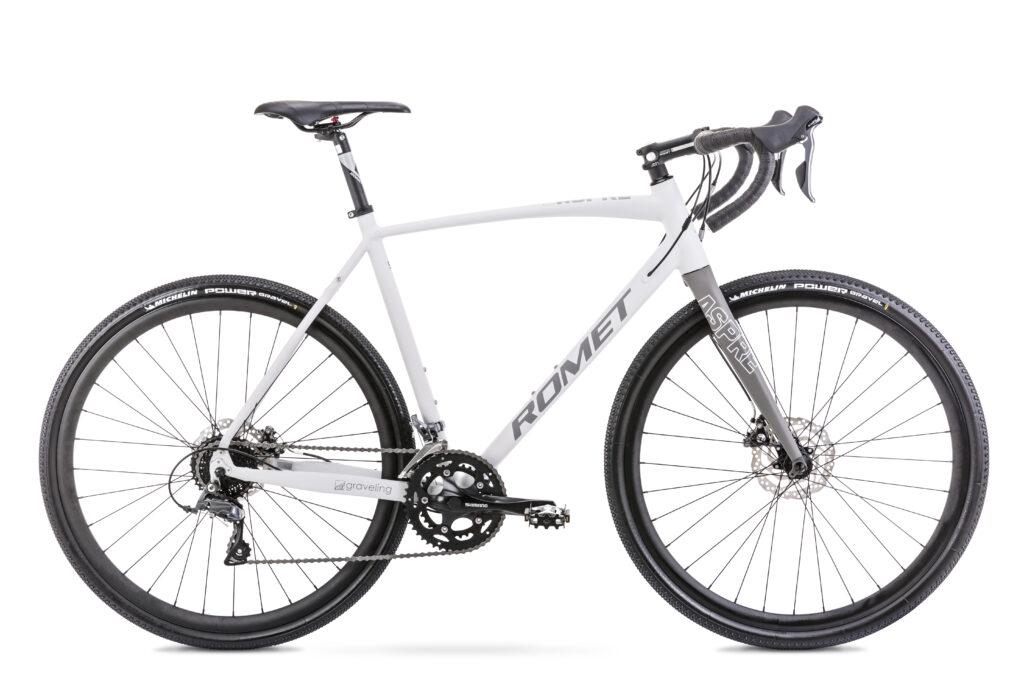 wygodny rower Romet w sklepie rowerowym Dolata Rowery