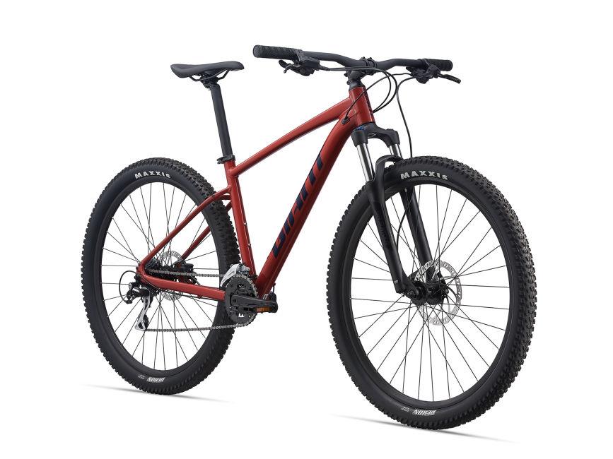 wygodny rower górski